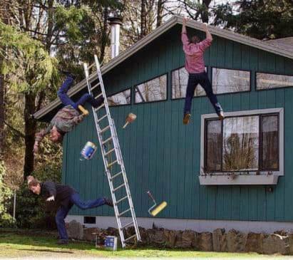 DIY Solar Roof Disaster