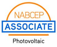 NABCEP Associate